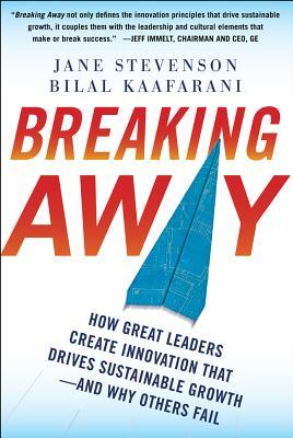 Breaking Away By Kaarfarani, Bilal