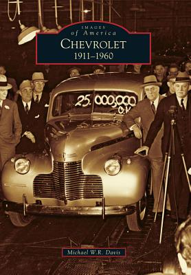Chevrolet By Davis, Michael W. R.